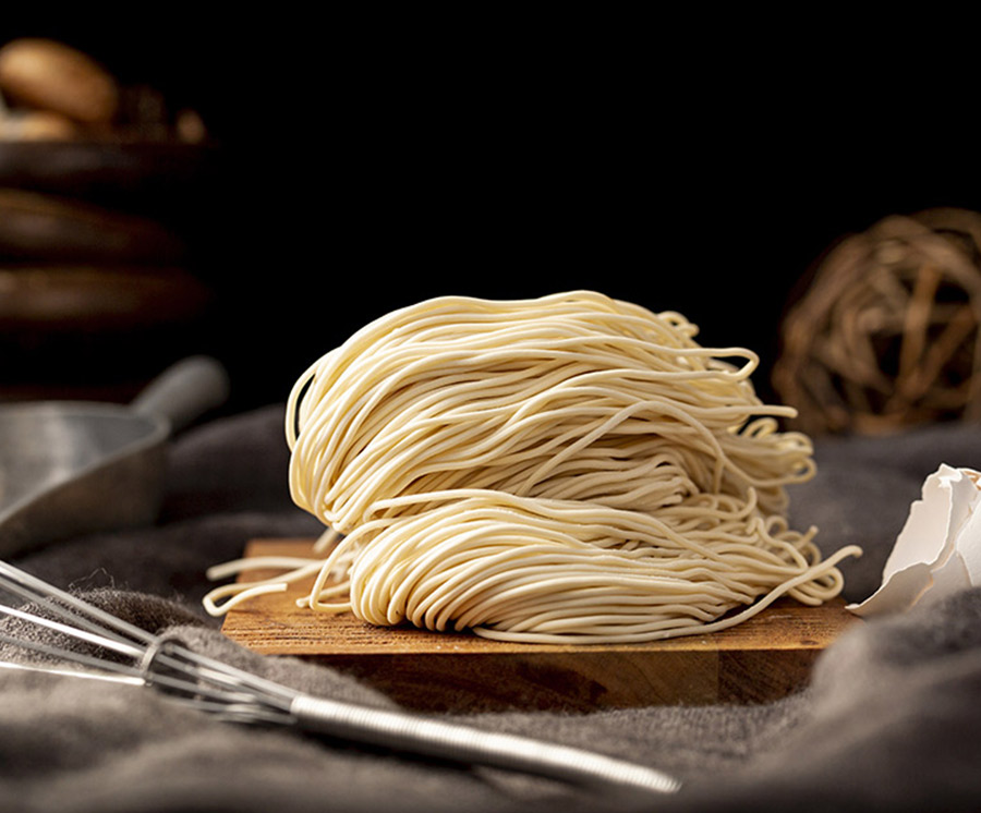 Handmade Pasta Italian Rezepte - Doppio Gusto Restaurant