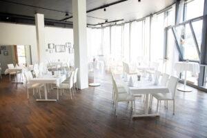 Doppio Gusto Italienisches Restaurant - Eventhalle - Halten Business Center - Pfäffikon Schwyz