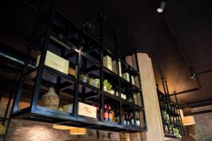 Doppio Gusto Restaurant - Halten Business Center - Pfäffikon Schwyz